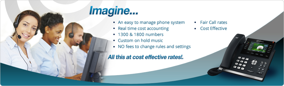 a phone system at cost effective rates
